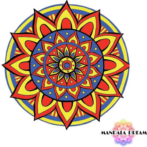 Quel Couleur Choisir Pour Dessiner Son Mandala Mandala Dream Fr